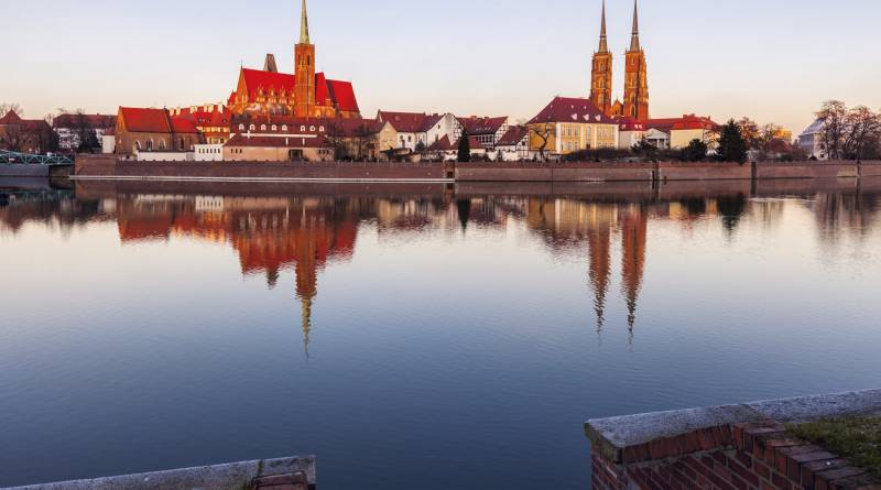 Wroclaw Cathedral and Collegiate Church